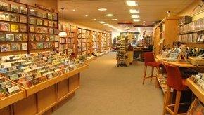 Welkom bij Lichtpunt Boeken & Muziek