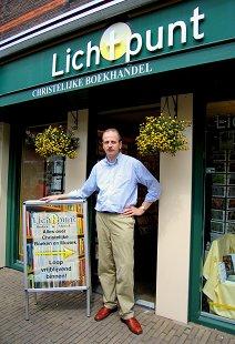 Boekhandel 't Lichtpunt